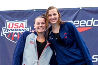 100 back, Amy Bilquist, Carmel Swim Club, Claire Adams-TB1_3349-