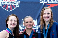2014 Speedo Junior National Championships